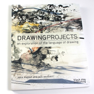 Drawing Projects - an exploration of the language of drawing
