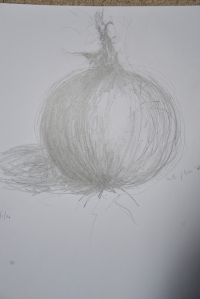 Exercise 1 Onion
