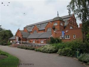Charnwood Museum, Loughborough