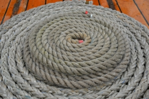 Rope Coil