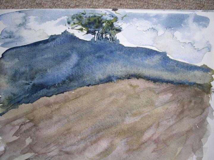 Windswept Carolyn J Roberts