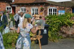 Patchings Festival
