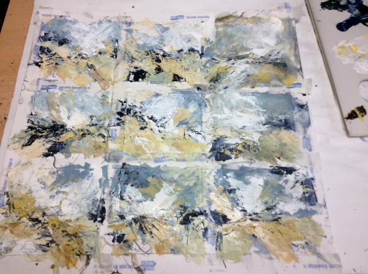 Carolyn J Roberets Artist