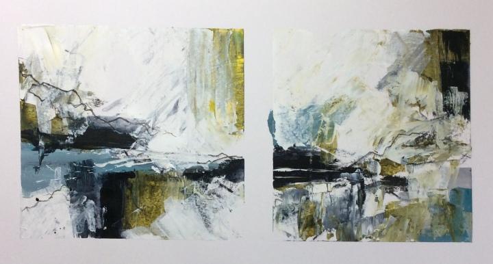 Carolyn J Roberts Artist