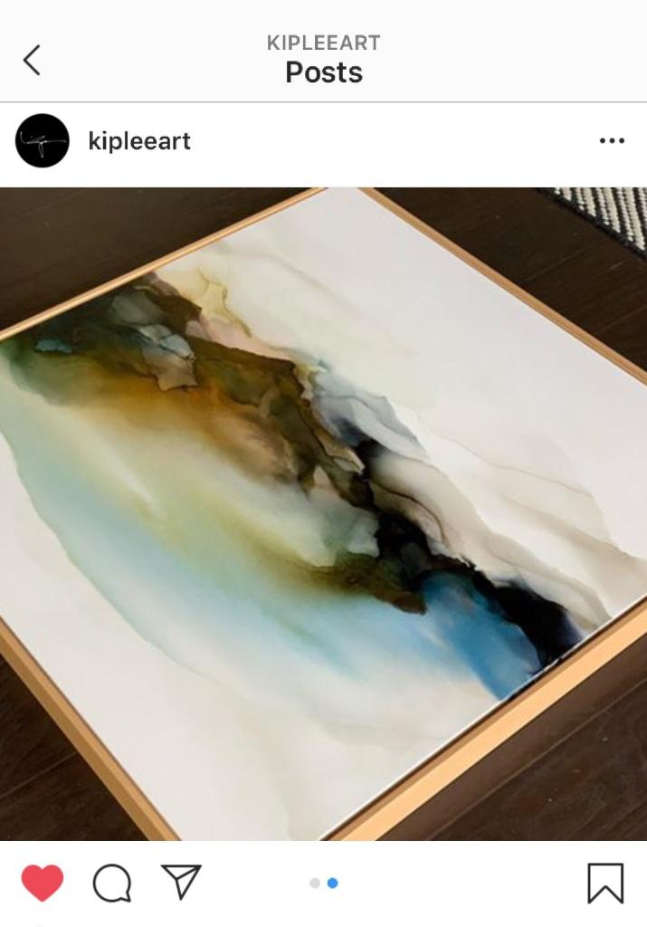 Ocean Deserts by kipleeart