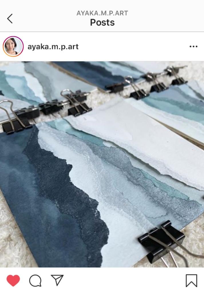 AyakaMP Art