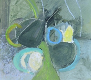 Sarah Jennings Artist
