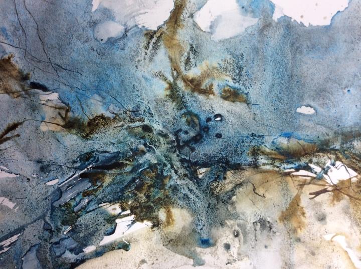 Creeks & Inlets...Carolyn J Roberts Artist
